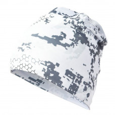 ALASKA SUPERIOR BEANIE BLINDTECH INVISIBLE SNOW