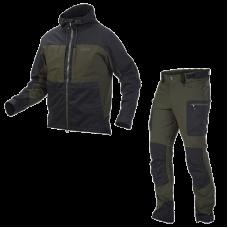 ALASKA TREKKING LITE Jakke + bukser