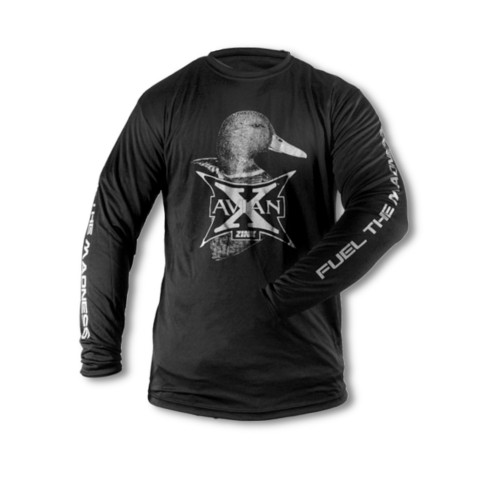 Avian-X Mallard Shirt