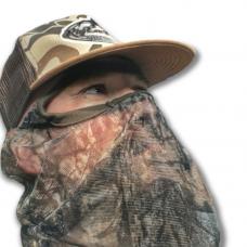 Ansigtsmaske – camo