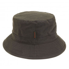 Barbour Wax Sports Hat Jagttøj