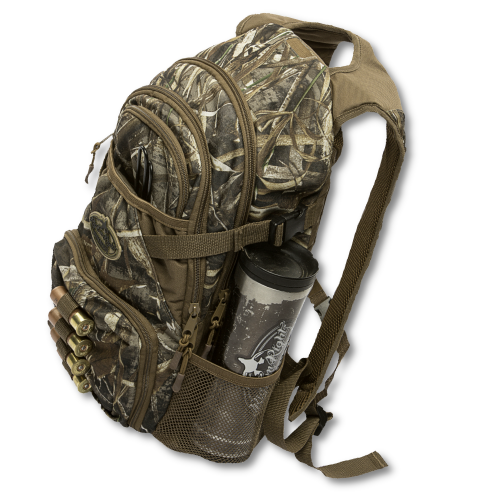 Rig'Em Right Stump Jumper Backpack
