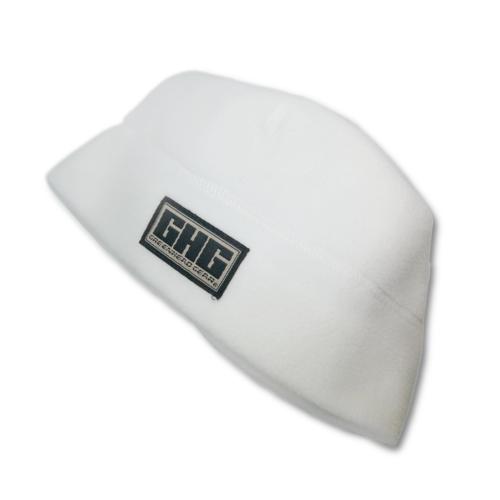 GHG Fleecehue – Hvid