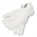 Hvide Fleece handsker