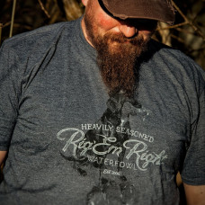 Rig'Em Right Retriever Tee