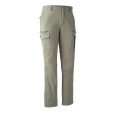 Maple Bukser - Vintage Khaki