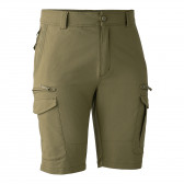 Maple Shorts - Beech Green