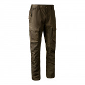 Reims bukser m. Forstærkning - Dark Elm
