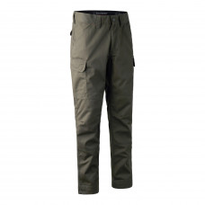 Rogaland Expedition Bukser - Adventure Green