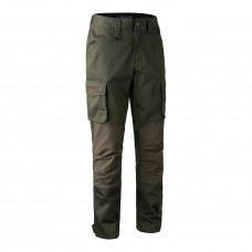 Rogaland Stretch Bukser - Adventure Green