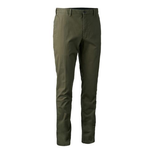 Casual Bukser - Art Green