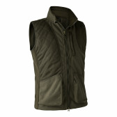 Gamekeeper Shooting Vest - Graphite Gree..
