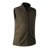 Wingshooter Fleecevest - Graphite Green
