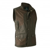 Strike Vest - Deep Green
