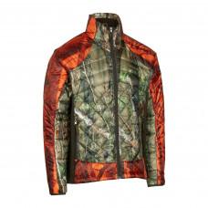 Cumberland Quiltet Jakke - Innovation GH Blaze Camouflage