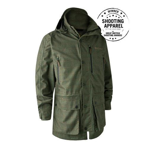 PRO Gamekeeper Jacket - Turf Jagttøj