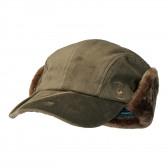 Rusky Silent Hat - Peat