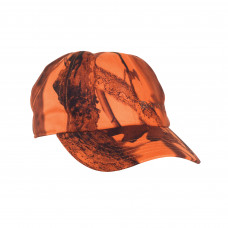 Cumberland Cap m. Nakkestykke - Innovation GH Blaze Camouflage