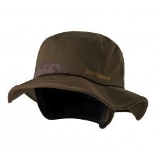 Muflon Hat med safety - Art Green