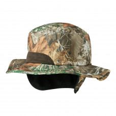 Muflon Hat med safety - Realtree Edge Camouflage