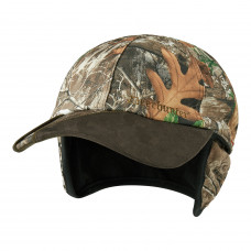Muflon Kasket med safety - Realtree Edge Camouflage