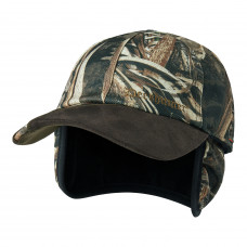 Muflon Kasket med safety - Realtree Max-5 Camouflage