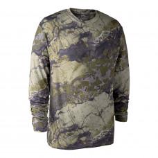 Birch T-shirt med lange ærmer - RT WAV3