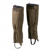 Marseille Mix Gaiters - Walnut