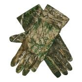 Approach Handsker med silikone greb - Ad..