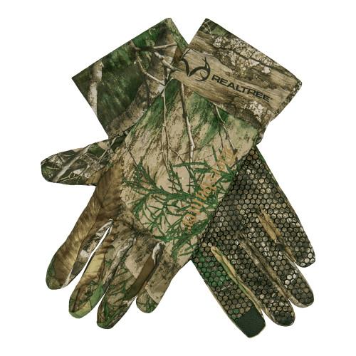 Approach Handsker med silikone greb - Adapt Jagttøj