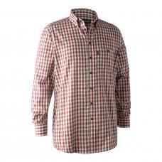 Marcus Skjorte - Red Check