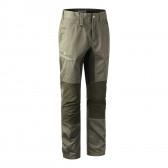 Rogaland stretch bukser med kontrast - D..