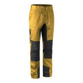 Rogaland stretch bukser med kontrast - B..