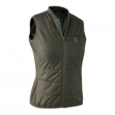 Lady Heat Indervest - Deep Green