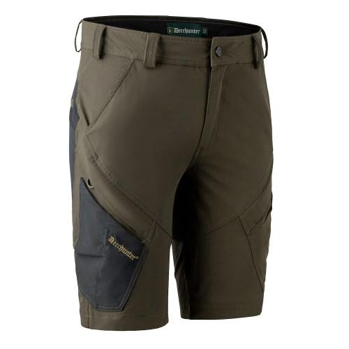 Northward Shorts - Bark Green Beklædning