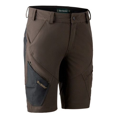 Northward Shorts - Chocolate Brown Beklædning