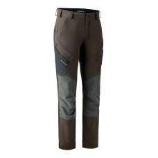 Northward trousers Bark Green