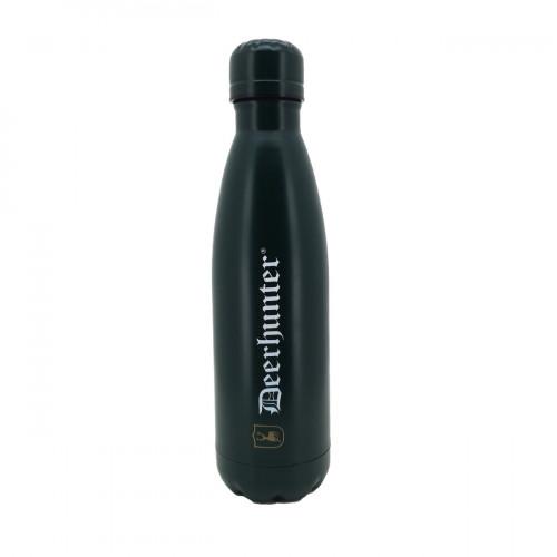 Termo drikkeflaske med skruelåg