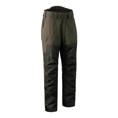 Upland bukser med forstærkning - Canteen Jagttøj