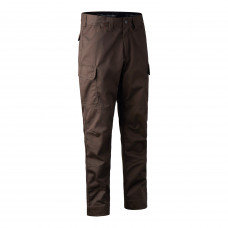 Rogaland Expedition Bukser - Brown Leaf