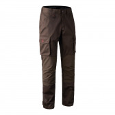 Rogaland Stretch Bukser - Brown Leaf