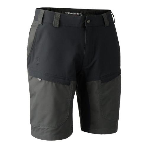 Strike Shorts - Black Ink Jagttøj