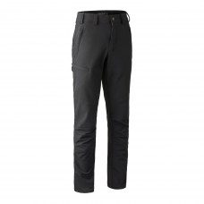 Strike Full Stretch Bukser - Black