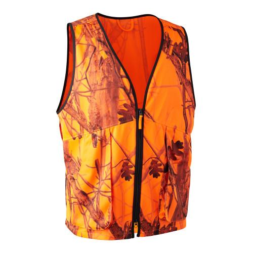 Protector Vest - Orange GH Camo