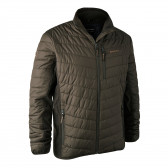 Moor Vat. Jakke m/Softshell - Timber