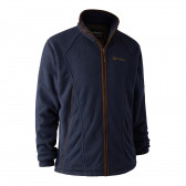 Wingshooter Fleece m. membrane - Graphit..