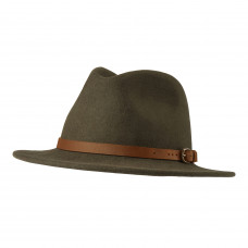 Adventurer Filt Hat - Green Deerhunter