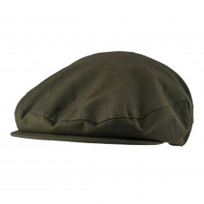 Highland Flat Cap - Ivy Green