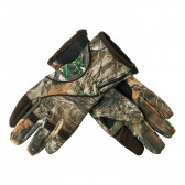Muflon Light Handsker - Realtree Edge Ca..