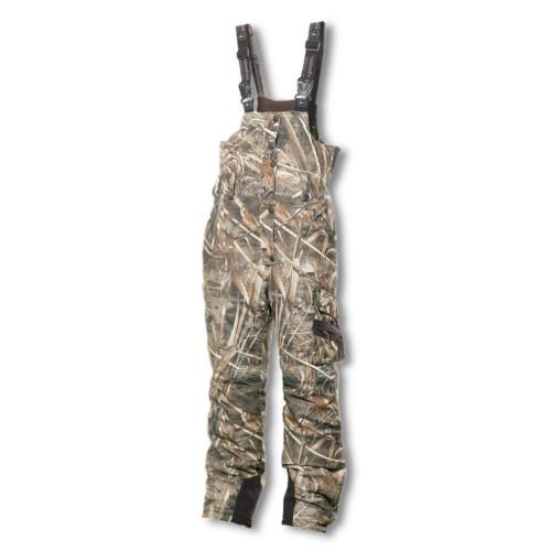 Deerhunter Muflon Bib bukser Max-5